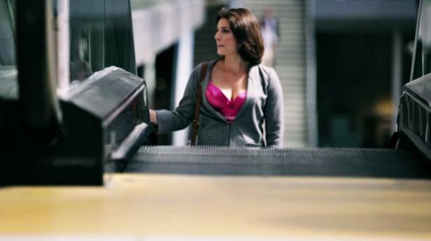 El Bra Cam: Si otros chequean tu senos, tú también