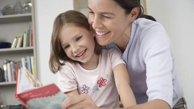 Buen hábito: Tips para que a tu hijo le guste leer