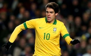 Kaká ve en Dunga al indicado para devolverle orgullo a Brasil