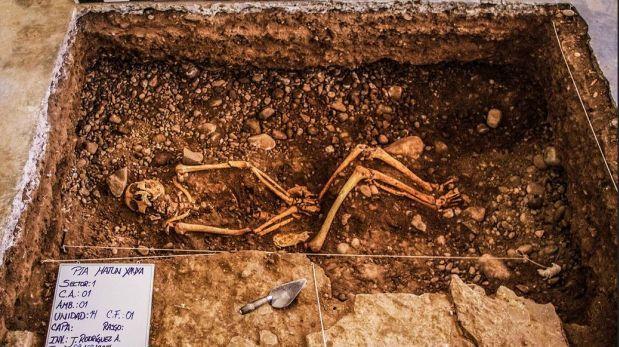 Mira los recientes hallazgos del centro Inca de Hatun Xauxa