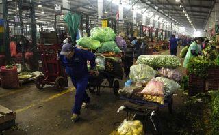 Ley que penaliza especulación en precios pasará al Pleno