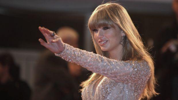"""Taylor Swift fue elegida la """"Mujer del Año"""" por """"Billboard"""""""