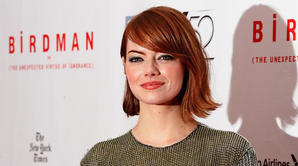 """Emma Stone y Naomi Watts deslumbraron en premiere de """"Birdman"""""""