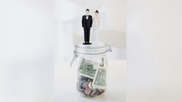 Ahorra en tu matrimonio: 11 ideas para celebrar ese día