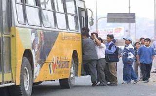 Enatrus: Las líneas amarillas en las calles de Lima