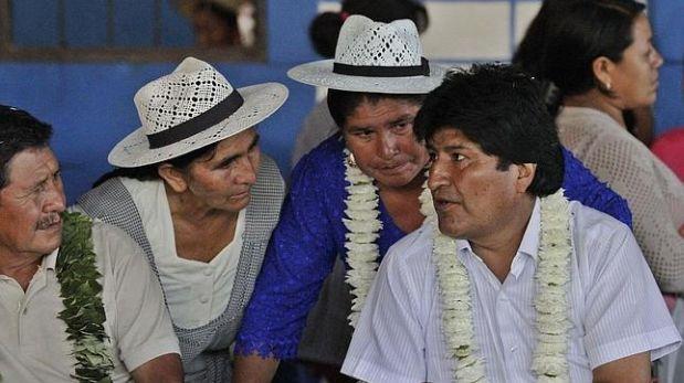 Bolivia financiará albergues para víctimas del machismo