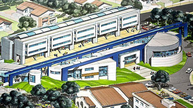 La USIL inauguró campus en la ciudad de Asunción, Paraguay