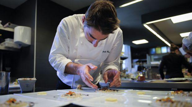 España tiene el mejor restaurante del mundo