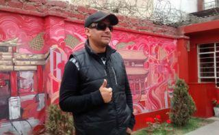 Roberto Martinez descartó ir al programa de Magaly Medina
