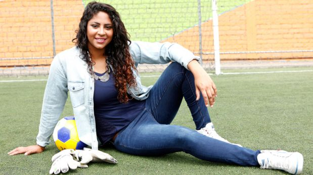 Fiorella Valverde Salazar: «Nunca te des por vencida»