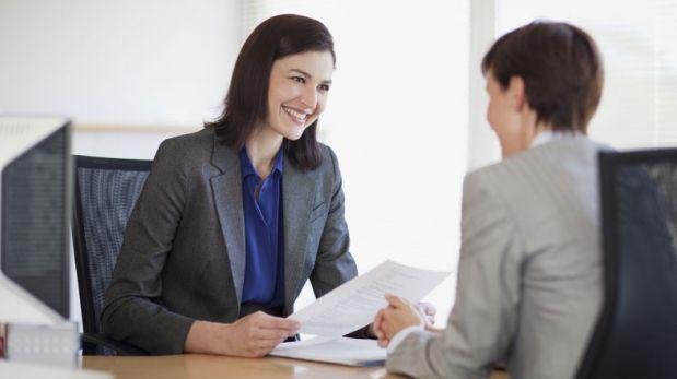¿Entrevista laboral? Pierde los nervios