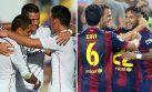 Real Madrid-Barza: hora, día y canal que transmite el clásico