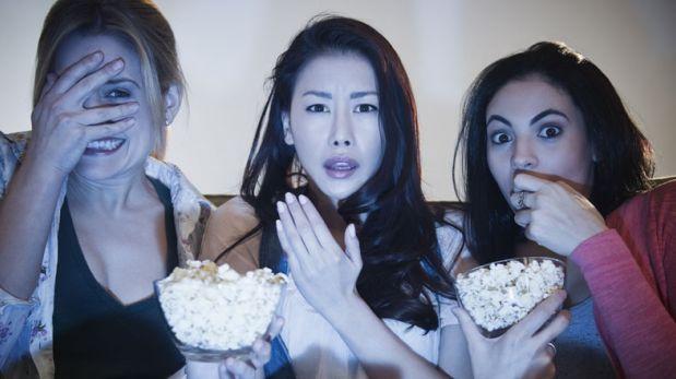 Halloween: Películas de terror para disfrutar con amigas