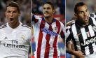 Champions League: así quedaron los resultados del día