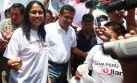 ONPE halló irregularidades en aportes al nacionalismo el 2011
