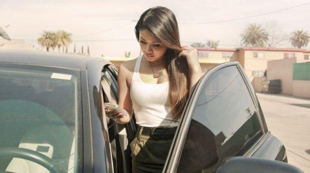 Mujeres al volante: mira estos videos
