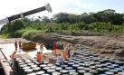 Producción peruana de petróleo caería hasta 30% este año