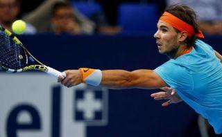 Rafael Nadal se operará y no jugará el resto del año