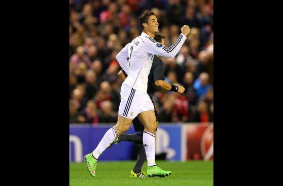 Apuestas: ¿quién marcará el primer gol en el Real Madrid-Barza?