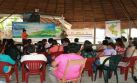 Capacitaron a indígenas sobre consulta previa de ley forestal
