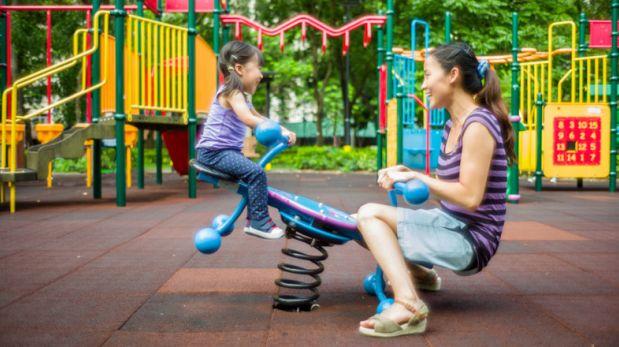 ¿Cómo pasar un buen rato con tus hijos sin gastar dinero?