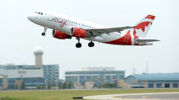Air Canada Rouge operará en Perú con su servicio de bajo costo