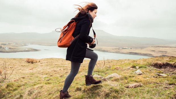 A pie por el mundo: Medidas para tu seguridad y comodidad