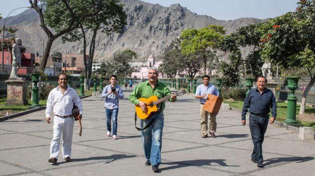 Con guitarra y cajón: Lugares donde se gestó la canción criolla