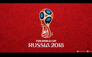 Rusia 2018: logo del mundial fue presentado desde el espacio