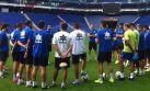 Madrid y las ganancias que generó al Cornellá, su rival en Copa
