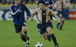 El saludo de Iniesta tras sus 12 años de debut profesional