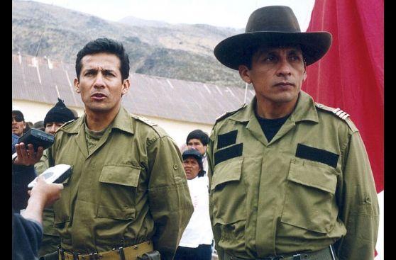 Ollanta Humala, otro ex presidente implicado en Caso Odebrecht