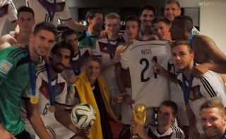 Alemania campeón en Brasil 2014: mira el tráiler de la película