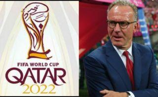 Máximos clubes europeos piden cambio de fecha a Qatar 2022