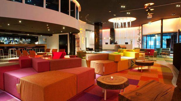 En este hotel puedes pagar tu estadía con amigos de Facebook