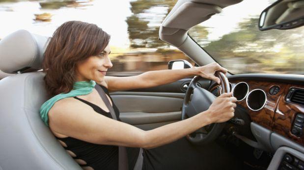 Al volante: Cinco claves para conducir segura