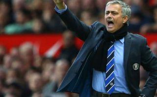 """Mourinho sobre el Balón de Oro: """"Estoy seguro de que no ganaré"""""""
