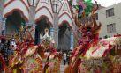 La Diablada: Rechazan queja boliviana por supuesta usurpación