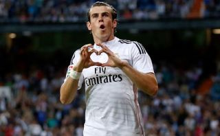 Gareth Bale está listo pero no sería titular ante Liverpool