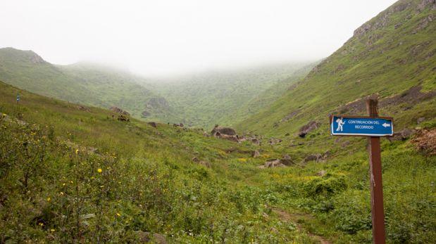 Entre las lomas y el mar: Descubre Pachacámac [Video]