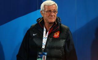 Marcello Lippi pone fin a su carrera como técnico tras 30 años