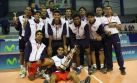 Vóley: San Martín se coronó campeón de la liga masculina