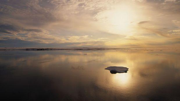 Svalbard: En este lugar podrás ver el sol a la medianoche
