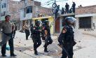 OCMA investiga a jueces de Cajamarca por violento desalojo