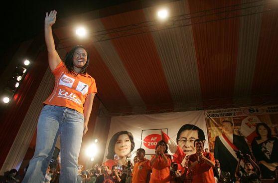 Nadine Heredia: ¿cuál sería su rol en las elecciones del 2016?