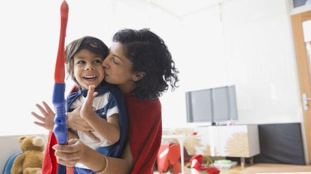 Mejora la confianza de tus hijos con estos consejos