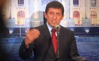 Víctor Isla pide a Francisco Boza dejar la presidencia del IPD