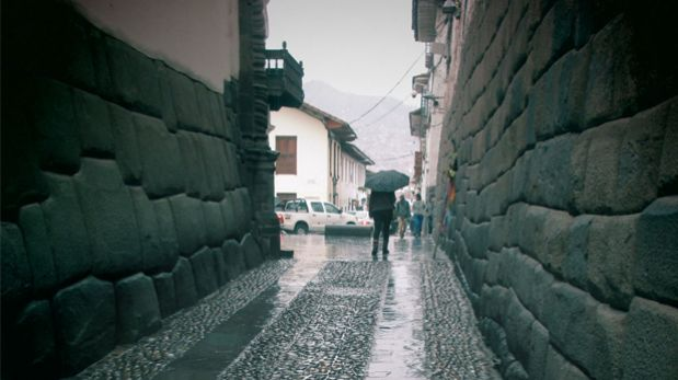 [Blog] Esta es la magia del Cusco que a muchos cautiva