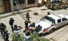 Desalojo en Cajamarca: 8 policías serían pasados al retiro