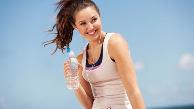 Seis formas de relajarte antes de hacer ejercicios
